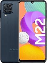 Samsung Galaxy M22 Price in Pakistan