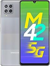 Samsung Galaxy M42 5G Price in Pakistan