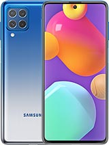 Samsung Galaxy M62 Price in Pakistan