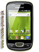Samsung S5570 Galaxy Mini Price in Pakistan