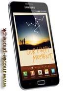 Samsung Galaxy Note N7000 Price in Pakistan