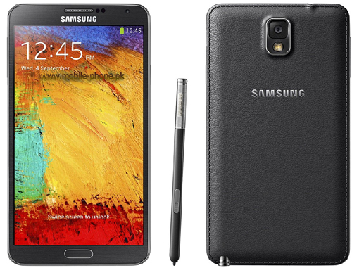 Galaxy Note 3 Neo Duos