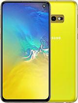 Samsung Galaxy S10E Price in Pakistan