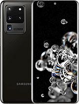 Samsung Galaxy S20 Ultra 5G Price in Pakistan