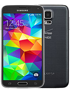Samsung Galaxy S5 CDMA Pictures