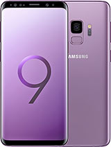 Samsung Galaxy S9 Pictures