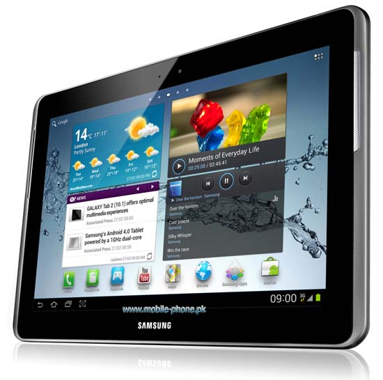 Samsung galaxy tab 2 10 1 p5100 mobile pictures mobile phone pk
