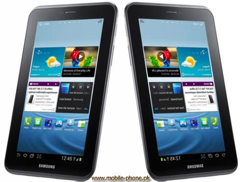 Galaxy Tab 2 Wallpaper Galaxy Tab 2 7.0 P3100 Picture