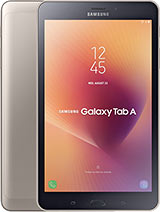 Samsung Galaxy Tab A 8.0 2017 Pictures