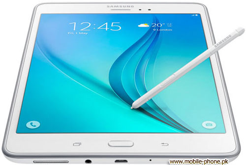 Samsung Galaxy Tab A 8.0 with S Pen