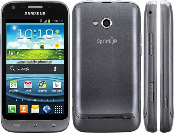 گوشي جديد سامسونگ Galaxy Victory 4G LTE L300