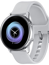 Samsung Galaxy Watch Active Pictures