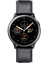 Samsung Galaxy Watch Active2 Pictures
