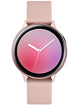 Samsung Galaxy Watch Active2 Aluminum Price in Pakistan