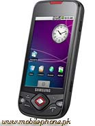 Samsung I5700 Galaxy Spica Price in Pakistan