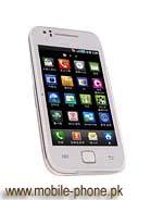 Samsung M130K Galaxy K Pictures