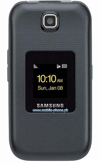 Samsung M370 Mobile Pictures - mobile-phone.pk