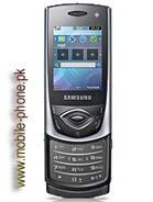 Samsung S5530 Price in Pakistan