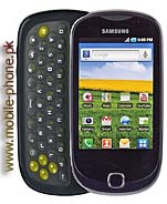 Samsung Galaxy Q Pictures