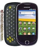 Samsung Galaxy Q Price in Pakistan