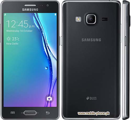 Samsung Z3 Corporate Mobile Pictures