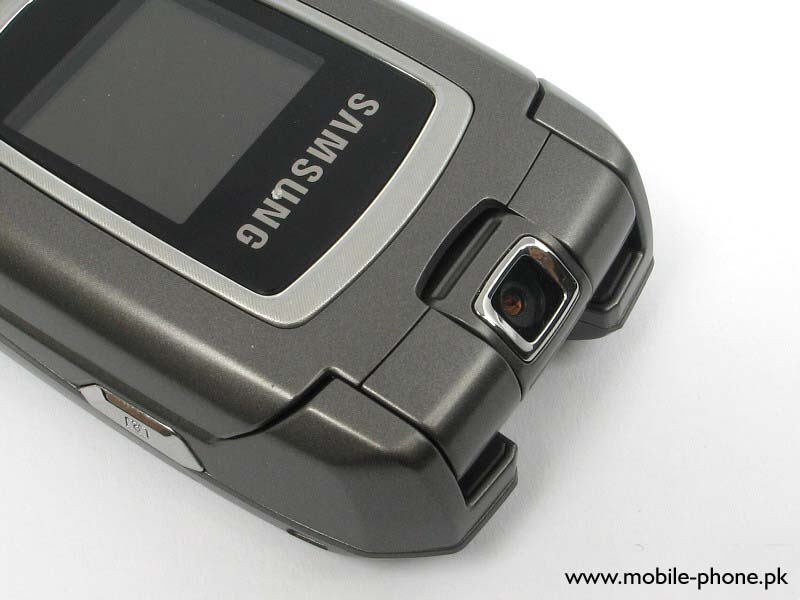Samsung ZV40 Mobile Pictures