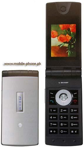 Sharp GX29 Price in Pakistan