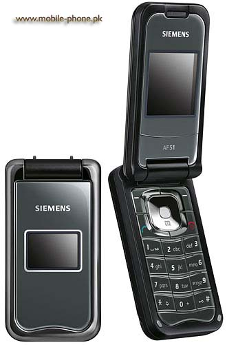 Siemens AF51 Price in Pakistan
