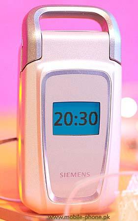 Siemens CF62 Price in Pakistan