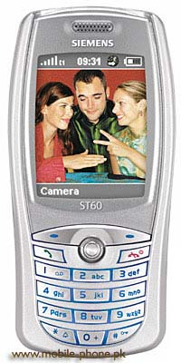 Siemens ST60 Price in Pakistan