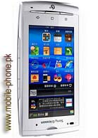 Sony Ericsson A8i Pictures