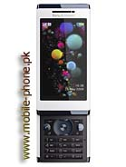 Sony Ericsson Aino Price in Pakistan