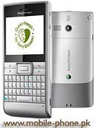 Sony Ericsson Aspen Price in Pakistan