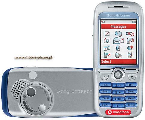 Sony Ericsson F500i Price in Pakistan