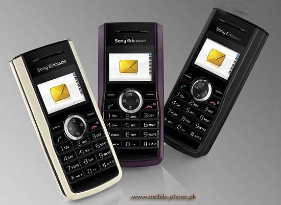 Sony Ericsson J110 Price in Pakistan
