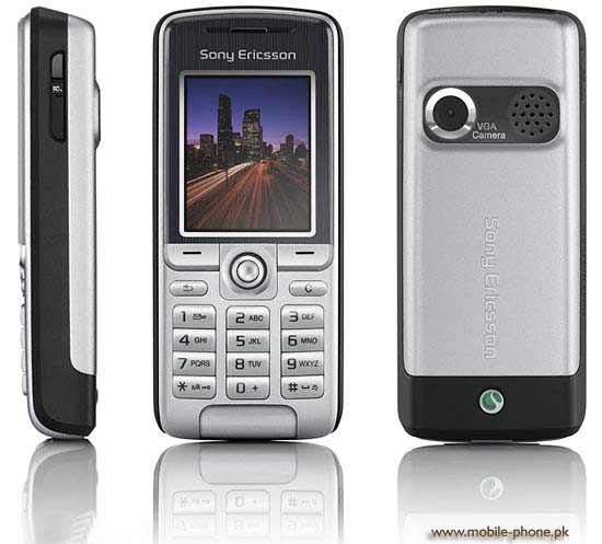 Sony Ericsson K320 Price in Pakistan