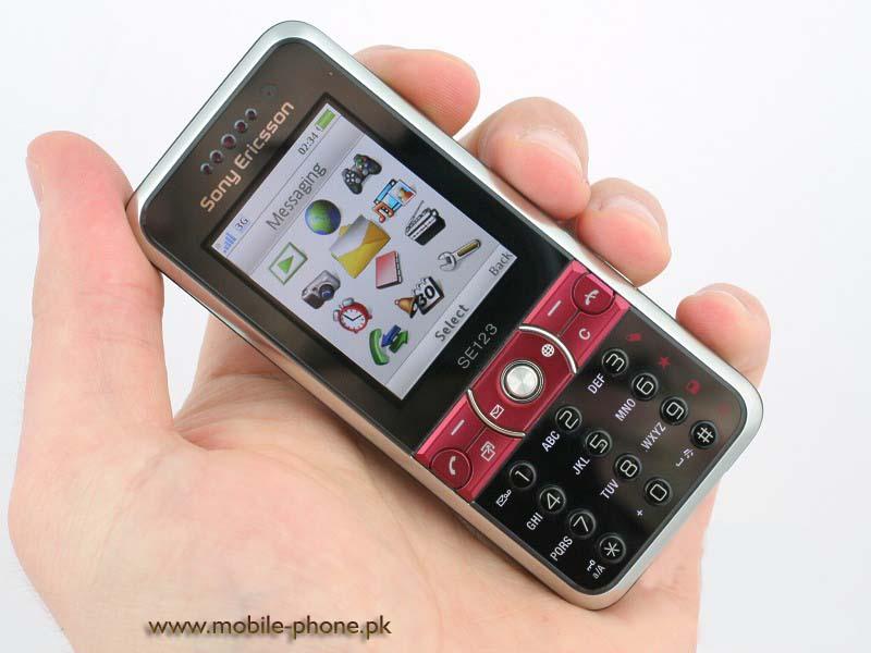 Sony Ericsson K660 Price in Pakistan