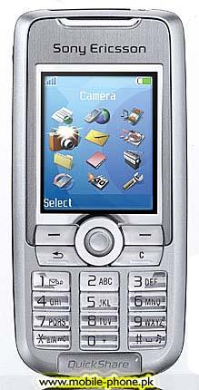 Sony Ericsson K700 Price in Pakistan