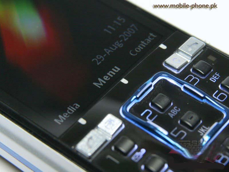 Sony Ericsson K850 Price in Pakistan