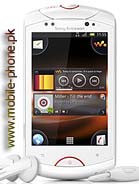 Sony Ericsson Live with Walkman Price in Pakistan