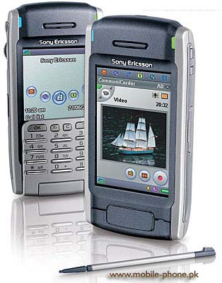 Sony Ericsson P900 Price in Pakistan