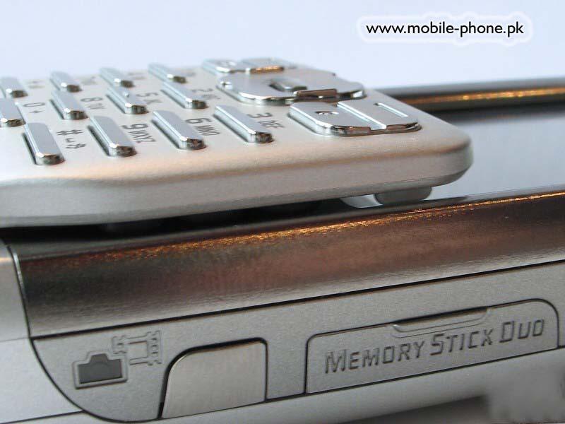 Sony Ericsson P990 Price in Pakistan