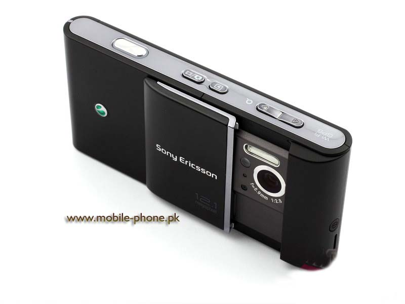 Sony Ericsson Satio Idou Price in Pakistan