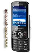 Sony Ericsson Spiro Price in Pakistan
