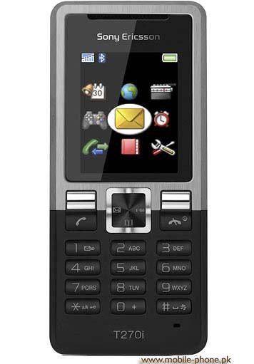 Sony Ericsson T270 Price in Pakistan