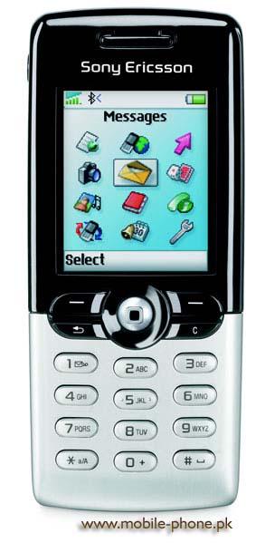 Sony Ericsson T610 Price in Pakistan