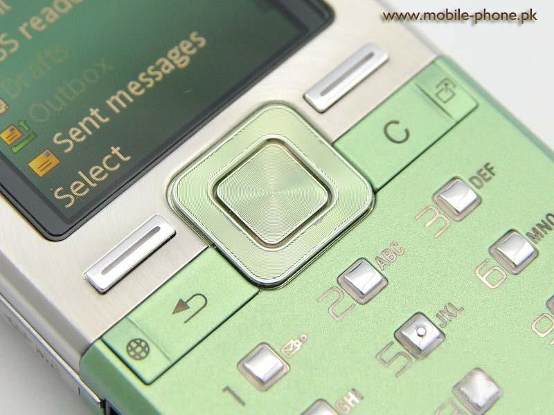Sony Ericsson T650 Price in Pakistan