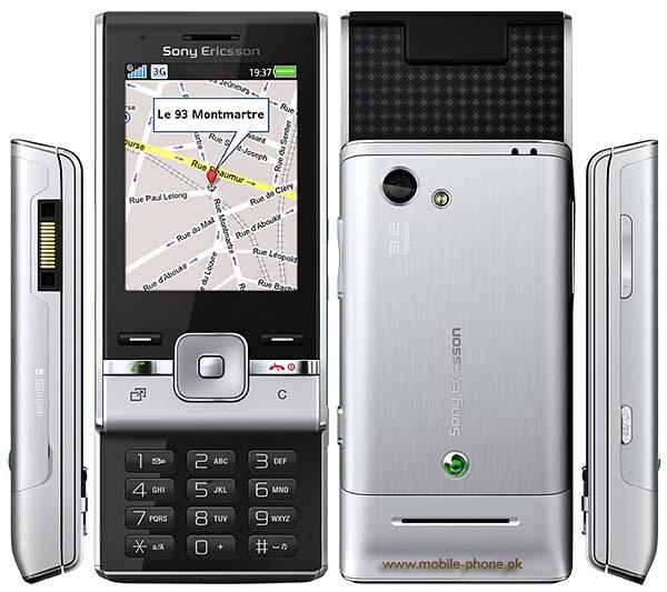 Sony Ericsson T715 Price in Pakistan