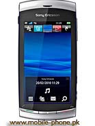 Sony Ericsson Vivaz Price in Pakistan