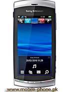 Sony Ericsson Vivaz Pictures